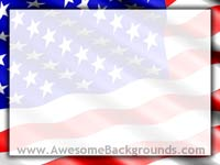 America powerpoint backgrounds robertottni america powerpoint backgrounds toneelgroepblik Image collections